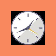 時間計測アプリ