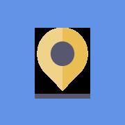 倉庫位置情報分析ツール